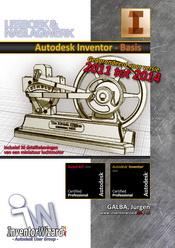 Inventor 2011 - 2014 Lesboek
