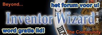 Inventor Wizard Forum